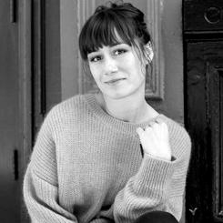 Miriam Robstad, stylist, sminkør, makeupartist